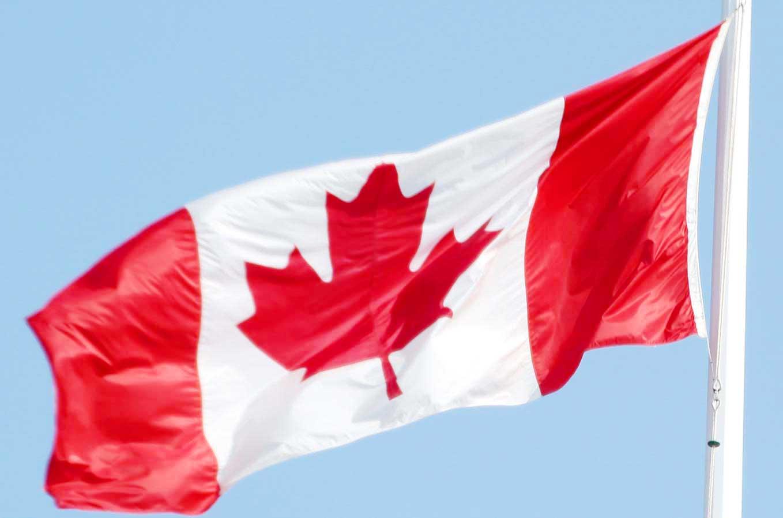 カナダの祝日