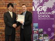 VGC Language School/ブイジーシー