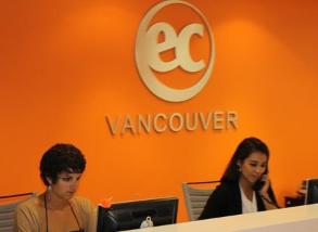 EC Vancouverイーシー バンクーバー