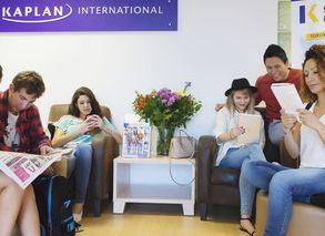 Kaplan International/カプラン インターナショナル