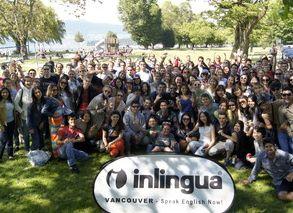 Inlingua Vancouver/インリングア バンクーバー