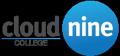 Cloud Nine College ロゴ