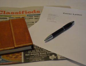 英語の履歴書の書き方