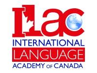 ILAC (International Language Academy of Canada) ロゴ