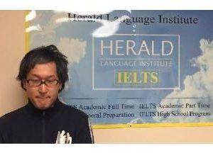 Herald Language College留学体験談