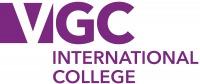 VGC International College ロゴ