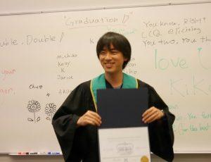 【アキラのカナダ留学体験談】〜6. KGIBC入学 TESOL資格取得に向けて 〜