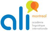 ALI(Académie Linguistique Internationale)【閉校】 ロゴ
