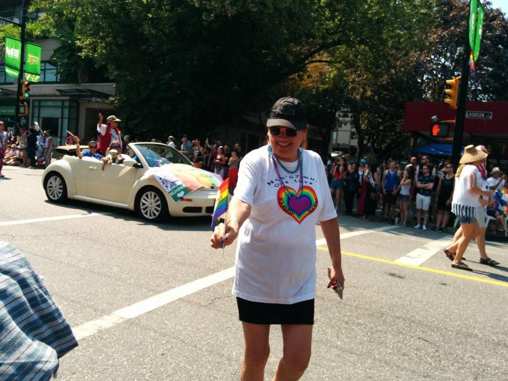 Smile Pride Parade