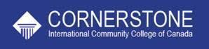Cornerstone College(CICCC) ロゴ