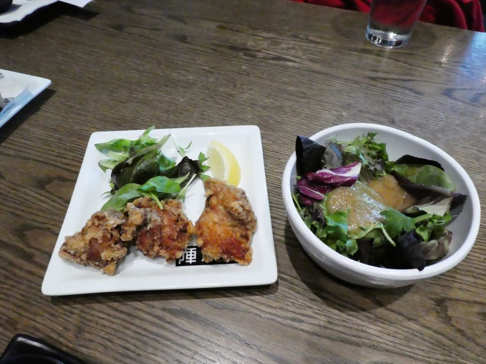 Jinya Fried Chicken