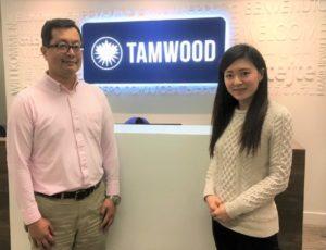 Tamwood(タムウッド)ってどんな学校? 校内やクラスの様子を紹介します