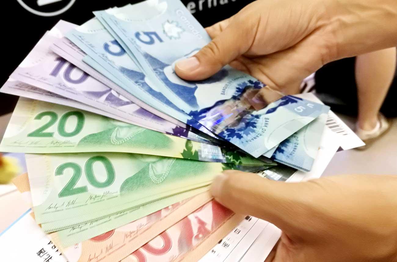 カナダの留学費用