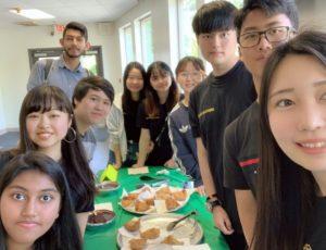 経験者だからできる学校紹介~ Yui さんのCoquitlam college(コキットラムカレッジ)留学体験談
