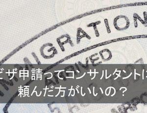 Visa-Consultant