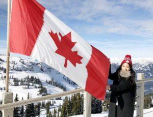 ワーキングホリデーでカナダに行く方へ
