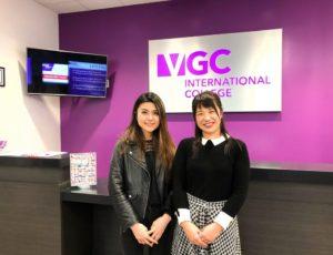 VGC(ブイジーシー)ってどんな学校? 大注目のビジネスクラスを紹介します