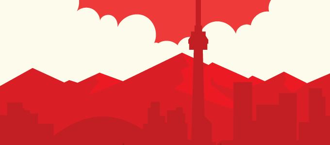 カナダ完全ガイド