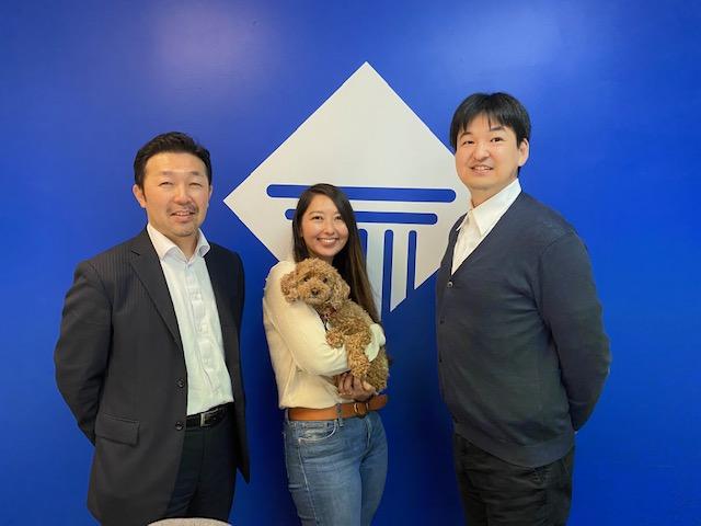 【しんちゃんの学校訪問記】Cornerstone Collegeの長谷山茂雄さんへインタビュー!