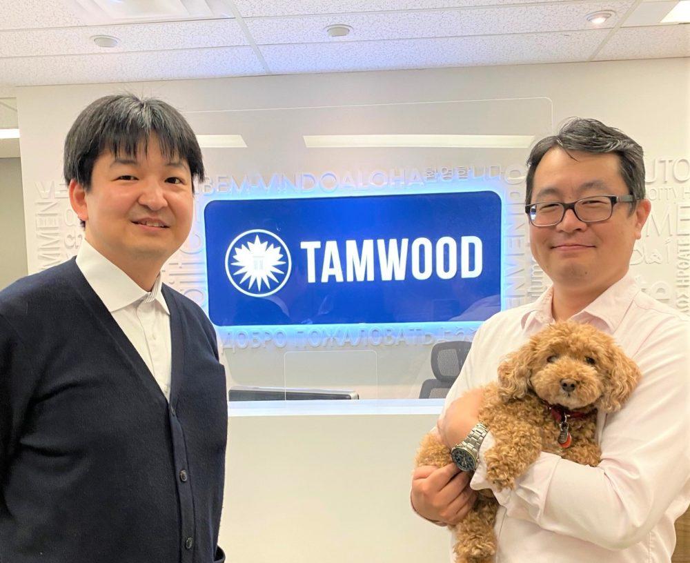 Tamwood のカウンセラー、Yasuさんへインタビュー