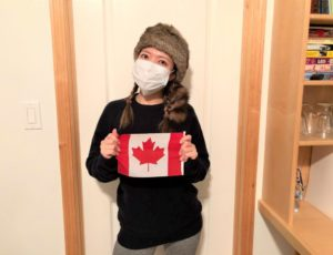 【カナダ留学体験談】迅速・的確なアドバイスのおかげでコロナ禍でもカナダ渡航が実現しました!