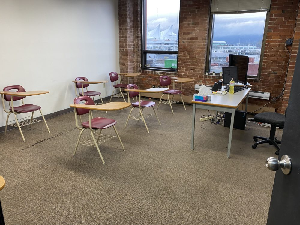 SELC教室