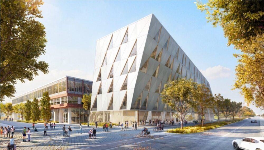 York University 画像