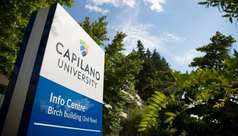 Capilano University 画像